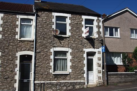 2 bedroom terraced house - Arthur Street, Barry, The Vale Of Glamorgan. CF63 2RB