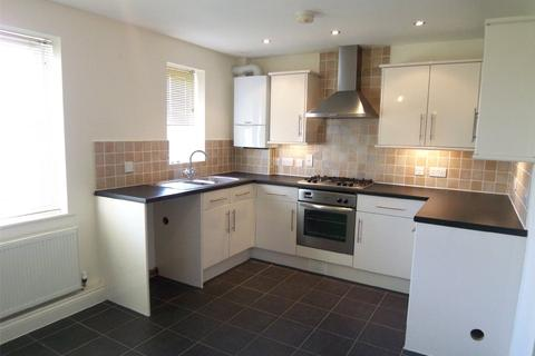 2 bedroom apartment to rent - Chapel Court, Stamford, PE9