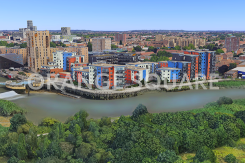 1 bedroom apartment for sale - Rill  Court, Barking IG11