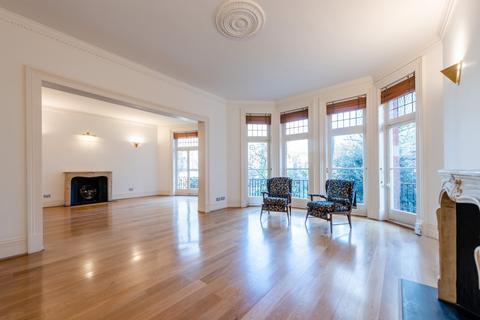 4 bedroom flat for sale - Barkston Gardens, London