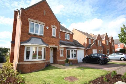 4 bedroom detached house to rent - Galileo Gardens, Cheltenham, Glos, GL51