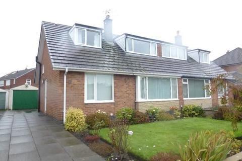3 bedroom semi-detached house for sale - Whitefield Road, Penwortham, Preston, Lancashire, PR1 0QQ
