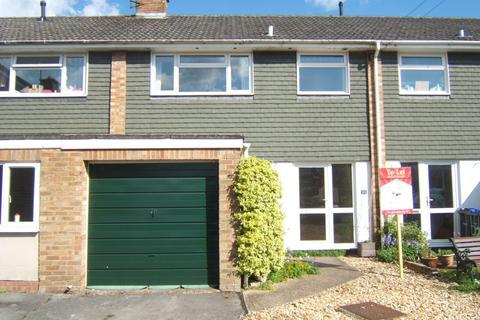 3 bedroom terraced house to rent - Salisbury