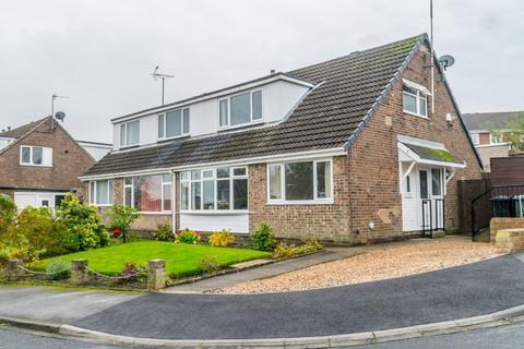 3 bedroom semi-detached bungalow for sale - Foster Crescent, Morley, Leeds