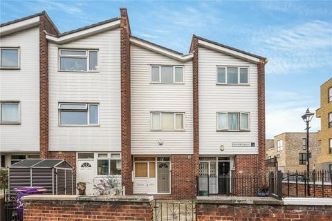 3 bedroom house for sale - Old Ford Road, Bow, London, E3