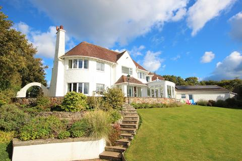 5 bedroom detached house for sale - Coprthorn Road, Upper Colwyn Bay, Conwy LL28