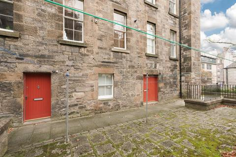 1 bedroom ground floor flat for sale - 2 Coinyie House Close, Old Town, EH1 1NL