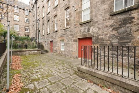 1 bedroom ground floor flat for sale - 1 Coinyie House Close, Old Town, EH1 1NL