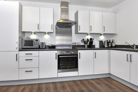 1 bedroom flat for sale - Kidwells Close,  Maidenhead,  SL6