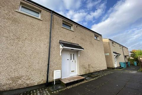 3 bedroom end of terrace house for sale - Gean Court, Cumbernauld