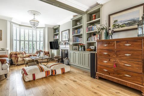 3 bedroom end of terrace house for sale - Askew Crescent, Shepherds Bush