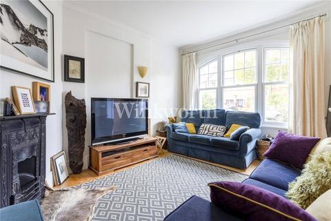 2 bedroom terraced house for sale - Maurice Avenue, Noel Park, London, N22