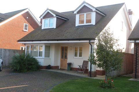 3 bedroom detached house for sale - Manor Farm Court, Selsey
