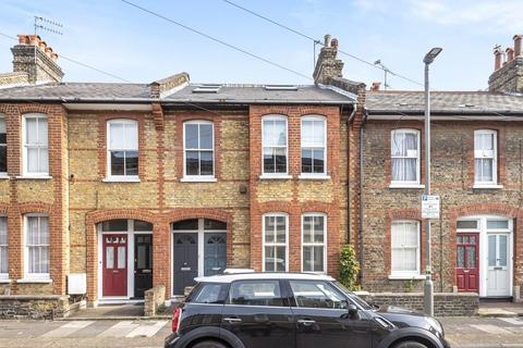2 bedroom flat for sale - Stanley Grove, Battersea
