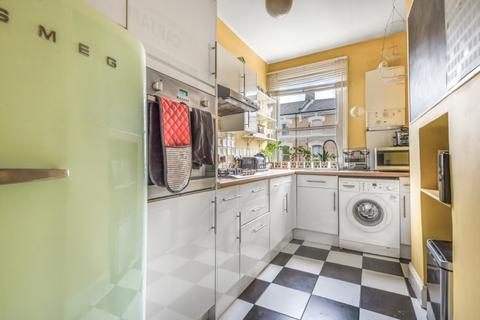 1 bedroom apartment - Ferndale Road London SW4