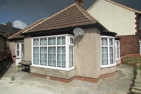 2 bedroom detached bungalow for sale - STOCKTON ROAD, STOCKTON ROAD, HARTLEPOOL