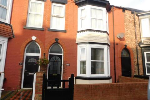 4 bedroom terraced house for sale - EAMONT GARDENS, PARK ROAD, HARTLEPOOL
