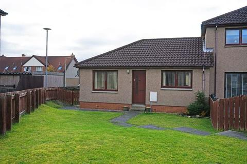 1 bedroom bungalow for sale - 17 MacQuarrie Court, Caol, Fort William