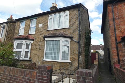2 bedroom semi-detached house to rent - Douglas Road, Hornchurch RM11