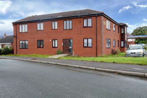 2 bedroom apartment for sale - Osbourne Court, Osbourne Drive, Keyingham, Hull, HU12