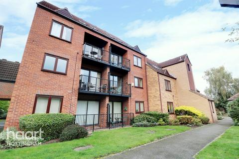 2 bedroom apartment - Kingfisher Wharf, Lenton