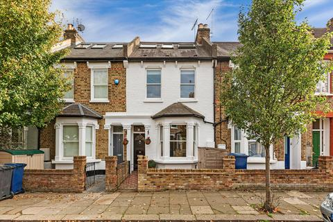 4 bedroom terraced house for sale - Antrobus Road, London, W4