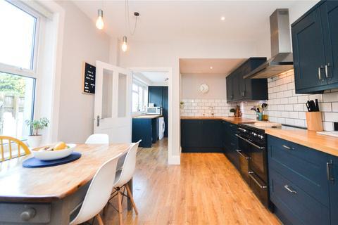 3 bedroom end of terrace house for sale - Pembroke Street, Old Town, Swindon, SN1