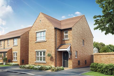 3 bedroom detached house for sale - Plot 60, The Hatfield   at Redland Grange, Oakington Road CB24