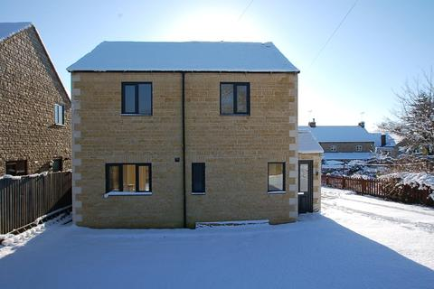 2 bedroom detached house for sale - Wood Road, King's Cliffe, Northamptonshire, PE8