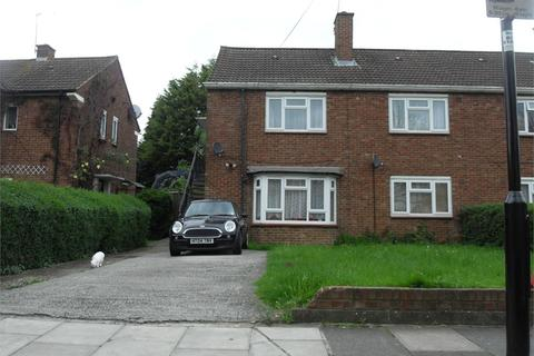 2 bedroom maisonette for sale - 24A NORTHOLT, Middlesex, UB5 4DH