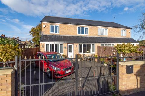 3 bedroom semi-detached house for sale - Brockwell Lane, Consett, DH8 5UP