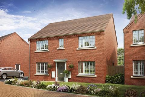 5 bedroom detached house for sale - Plot 400, The Hadleigh  at Hampton Gardens, Hartland Avenue, London Road PE7