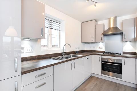 2 bedroom apartment - William Heelas Way, Wokingham, Berkshire, RG40