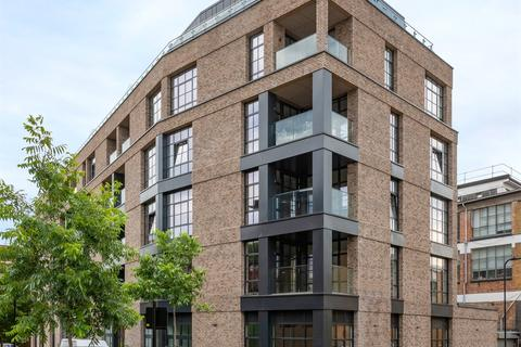 2 bedroom flat for sale - Eagle Wharf Road, London, N1