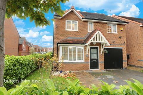 4 bedroom detached house - Winnington Avenue, Northwich