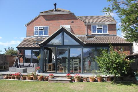 Kingsdown, Deal CT14. 4 bedroom detached house for sale