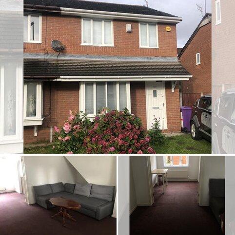 3 bedroom semi-detached house to rent - Brampton Drive, Liverpool L8