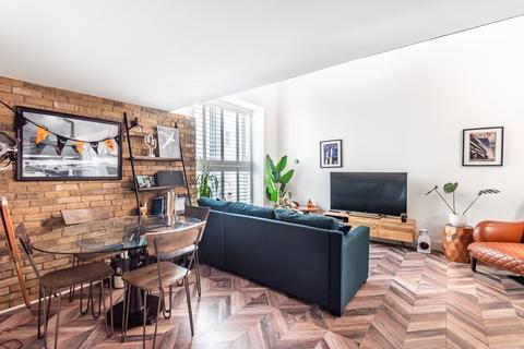 1 bedroom flat for sale - Cadogan Road London SE18