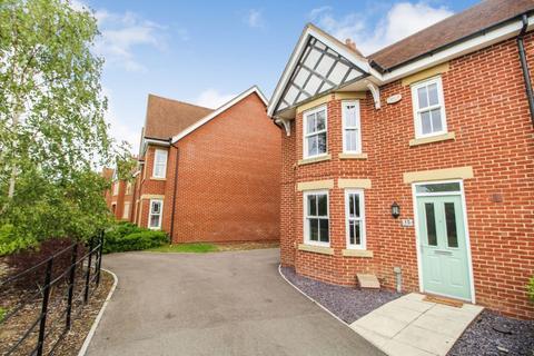 4 bedroom semi-detached house to rent - Masters Close, Great Denham, Bedford