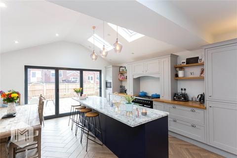 3 bedroom end of terrace house for sale - Oxford Road, Lostock, Bolton, Greater Manchester, BL6