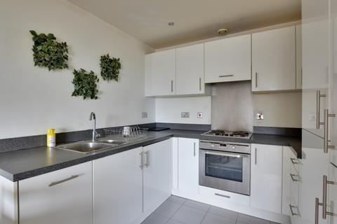 1 bedroom flat to rent - Armstrong House, High Street, Uxbridge UB8 1GJ