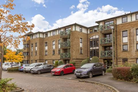 2 bedroom ground floor flat for sale - 1/3 North Werber Park, Fettes, Edinburgh EH4 1SY