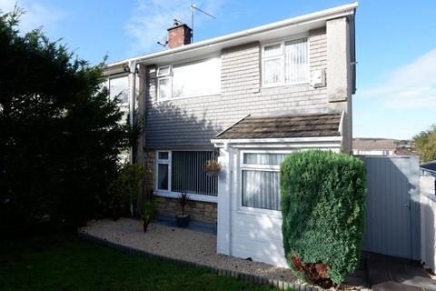 3 bedroom semi-detached house for sale - 3 Cardigan Close, Dinas Powys, Vale of Glamorgan. CF64 4PL