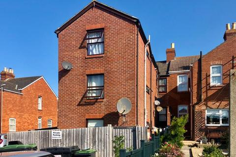 1 bedroom flat for sale - Flat 2, 57  Southview Road, Weymouth