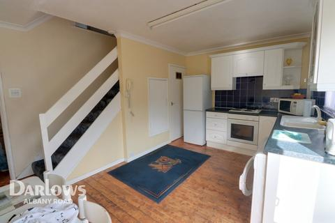 3 bedroom terraced house for sale - The Hawthorns, Cardiff
