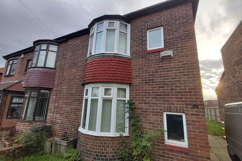 2 bedroom semi-detached house to rent - Coldwell Park Drive, Felling, Gateshead NE10