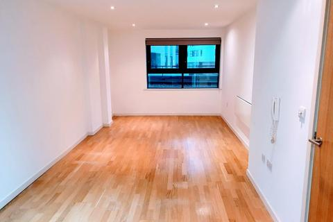 1 bedroom apartment to rent - GATEWAY EAST, MARSH LANE. LS9 8AU