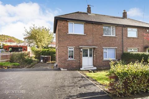 3 bedroom semi-detached house to rent - Midgeley Road, Baildon, Shipley, BD17 7LR