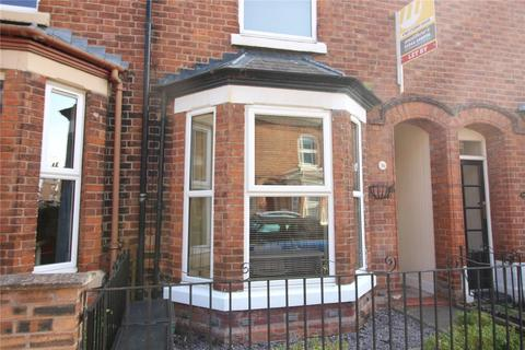 4 bedroom terraced house to rent - Gladstone Avenue, CHESTER, CH1
