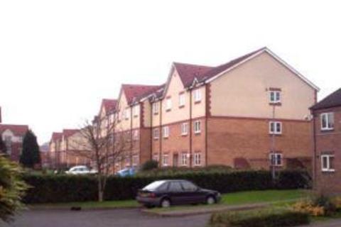 2 bedroom apartment to rent - Barwell Court, Barwell Road, Birmingham, West Midlands, B9